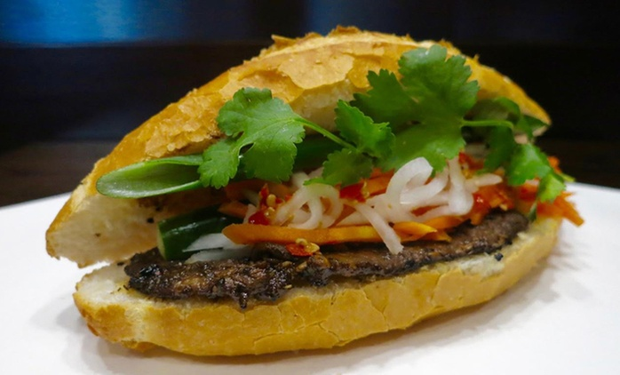 Vietnamese Bánh Mì Roll and Drink for One ($7.90), Two ($14.90) or Ten ($69) at Banh Mese (Up to $130 Value)