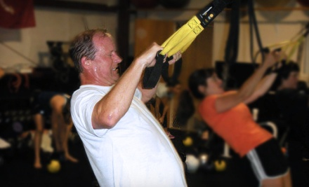 Tyler English Fitness - Tyler English Fitness in Canton