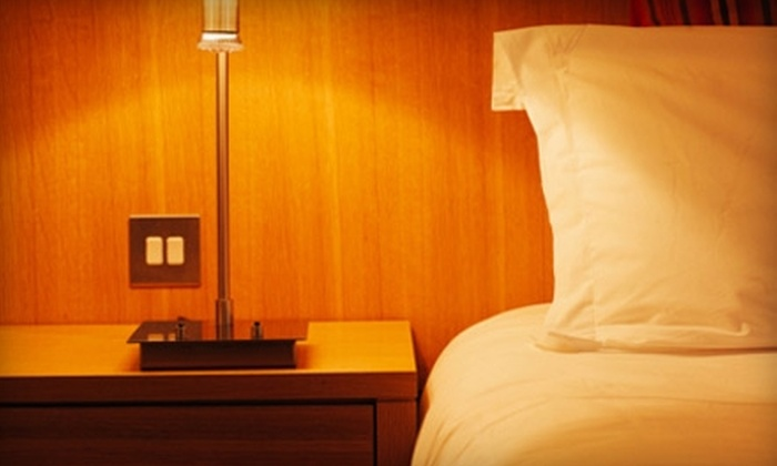TravelocityIncentives.com: $50 for a $100 Travelocity Hotel Gift Card from TravelocityIncentives.com