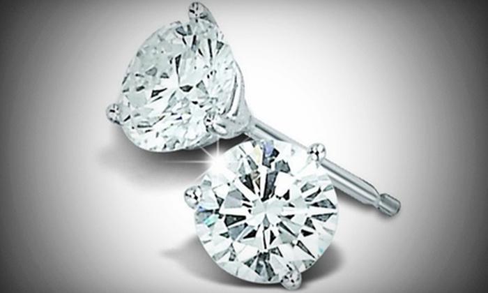J. David Jewelry - Graham Franklin Industrial Park: Diamonds, Pearls, and Fine Jewelry at J. David Jewelry