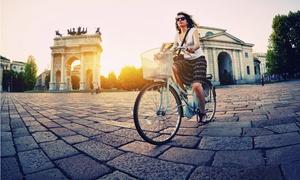 Bike Rent Berlin: Fahrradverleih für einen Tag für 1 oder 2 Personen bei Bike Rent Berlin (bis zu 51% sparen*)