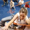 Up to 55% Off Indoor Rock Climbing
