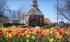 Nelis' Dutch Village - Holland: $18 for Two Admissions to Nelis' Dutch Village and $20 Worth of Gifts, Additional Admissions, or Dutch Cuisine in Holland (Up to $40 Value)