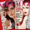 """Vogue"" Magazine – $8 for 12-Issue Subscription"