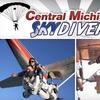 47% Off Tandem Skydive in Mount Pleasant