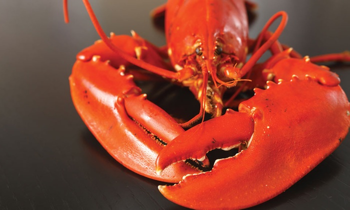 Get Maine Lobster - From $51.99 | Groupon