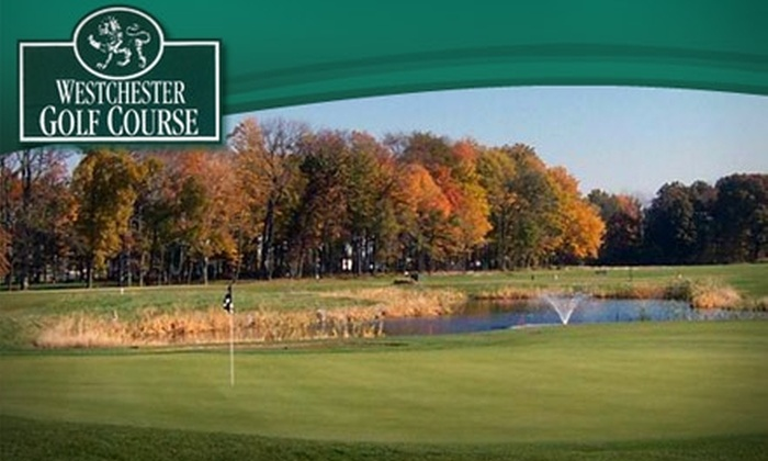 Westchester Golf Course - South Columbus: $19 for 18 Holes of Golf With a Cart at Westchester Golf Course