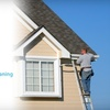 All County Window Cleaning: $75 for a Gutter Cleaning from All County Window Cleaning ($200 Value)
