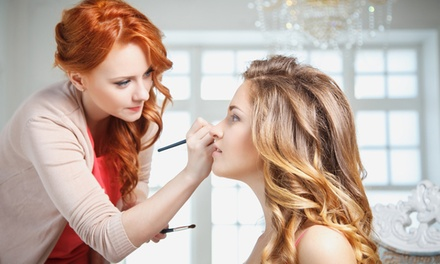 .95 for Beauty and Hair Styling Courses Don't pay up to $357