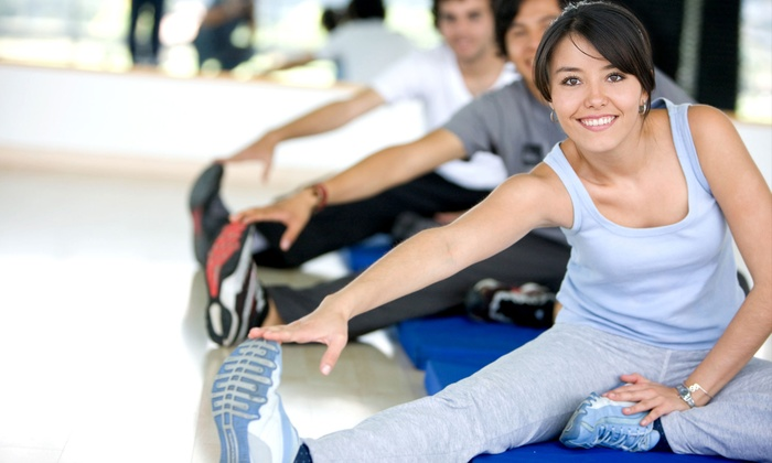 Frank Velez Fitness - West New York: $252 for $560 Worth of Services at Frank Velez Fitness