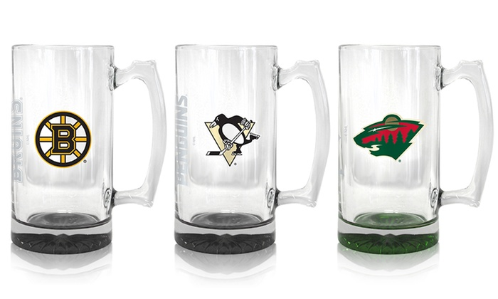 NHL 25oz. Elite Tankard: NHL 25oz. Elite Tankard