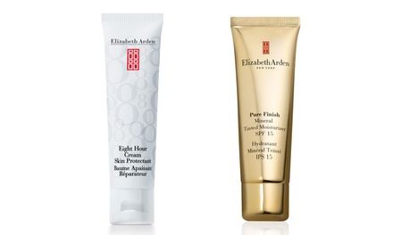 Elizabeth Arden huidverzorging