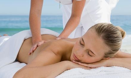 3 massaggi a scelta in zona Zara