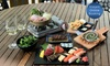Six-Course Japanese Feast for Two