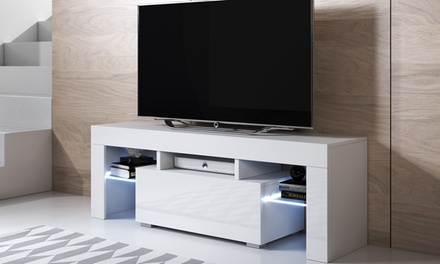 Mueble TV Ernes con LED