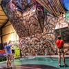 67% Off Indoor Rock-Climbing Sessions with Equipment
