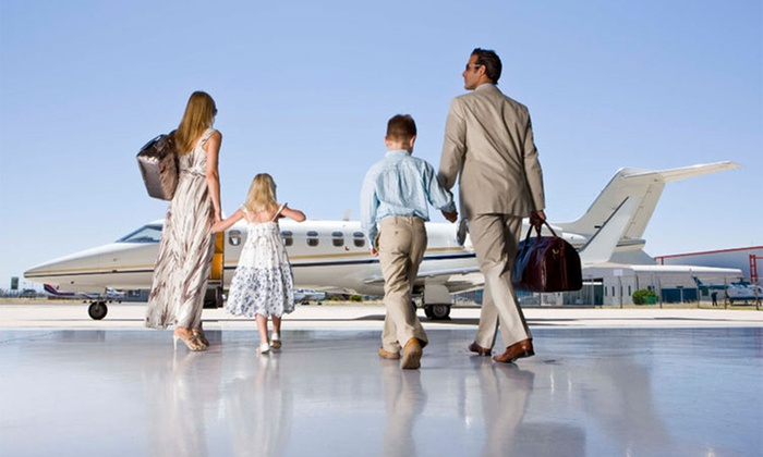 JetHub, LLC - Paradise Valley: $549 for $999 Worth of Services — JetHub Aviation LLC