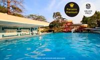 Campinas/SP: day use até 20 pessoas + almoço no Hotel Fazenda Solar das Andorinhas. Digite INVERNO e ganhe 15% extra