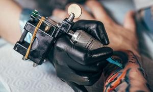 Ink 4 Life Tattoo Studio: Buono sconto fino a 200 € per un tatuaggio piccolo, medio o grande al Tattoo Studio Ink 4 Life