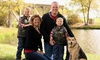 Dream Photography - Columbus: One- or Two-Hour Photo-Shoot Package from Dream Photography (82% Off)