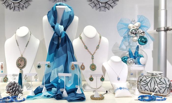 Esmeralda - Harvard Square: $12 for $20 Worth of Products — Esmeralda - Jewelry & Gifts