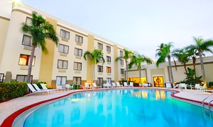 Fort Myers Hotel Near Edison and Ford Winter Estates at The Edison at Midtown, plus 6.0% Cash Back from Ebates.