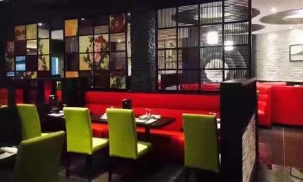 Buffet à volonté servi à table pour 2 ou 4 personnes dès 29,90 € au restaurant Sushi Hanaki Lyon