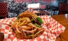 Up to 32% Off Food and Drink at Taste of Rondo Bar and Grill
