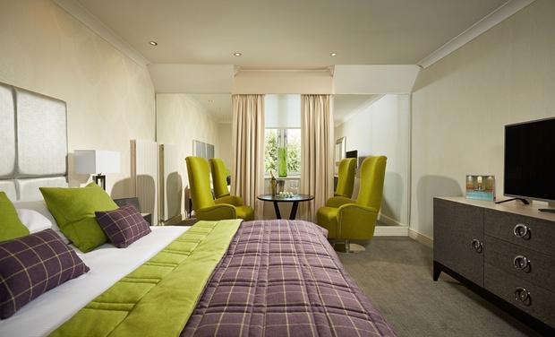 Rowhill Grange Hotel Amp Utopia Spa Dartford Kent Groupon