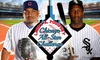 LAP All Star Challenge - Boomers Stadium: LAP All Star Challenge feat. Cubs and White Sox Legends on Saturday, September 23, at 2 p.m.
