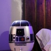 Star Wars Ultrasonic Humidifier
