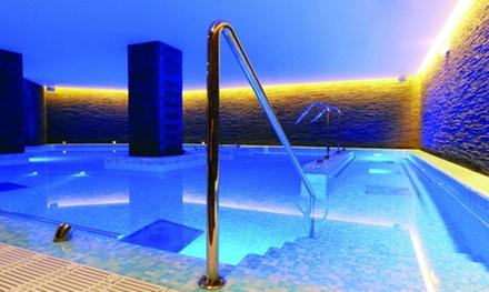 Alegre Hotel — Luso: 1 noite para dois com pequeno-almoço, welcome drink e opção de circuito termal desde 39,90€