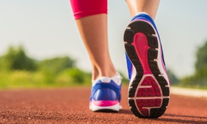 Mile 26 Sports: $25 for $50 Toward Athletic Shoes at Mile 26 Sports