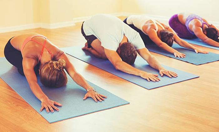 Alice Yoga Roma Da 3490 Roma Groupon