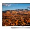 "LG 65"" Curved OLED 4K UHD Smart 3D TV"