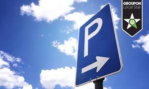 Parking lotnisko Modlin P-38: 7-dniowy postój na parkingu za 29,99 zł w Parking Lotnisko Modlin
