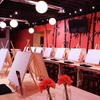 Up to 28% Off Painting Class at Bamboo Studio