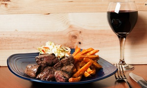 Stonewood Tavern: New American Cuisine for Lunch or Dinner at Stonewood Tavern (Up to 50% Off)