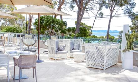 """Menú """"FAR"""" para 2 o 4 personas desde 49,95 € en Melassa Restaurant & Lounge Alcanada"""