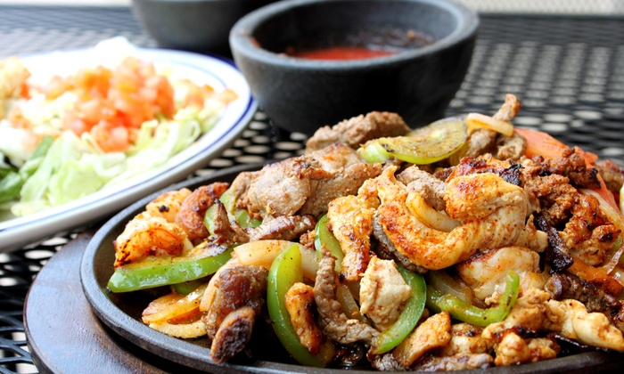 Al Horno Mexican Cuisine - Clinton: 20% Off Your Total Bill with Purchase of $40 Or More at Al Horno Mexican Cuisine