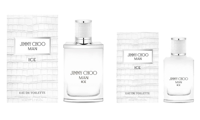 782d66785a34 Up To 42% Off Jimmy Choo Man Ice EDT Spray