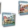 Ken Zylla Puzzles (1000 Pieces)