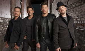 MY2K Tour feat. 98 Degrees, O-Town, Dream & Ryan Cabrera: MY2K Tour feat. 98 Degrees, O-Town, Dream & Ryan Cabrera on July 27 at 7:30 p.m.