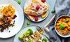 Catering dietetyczny: 4 diety