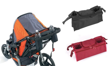 Baby Stroller Organiser: One ($15) or Two ($25)
