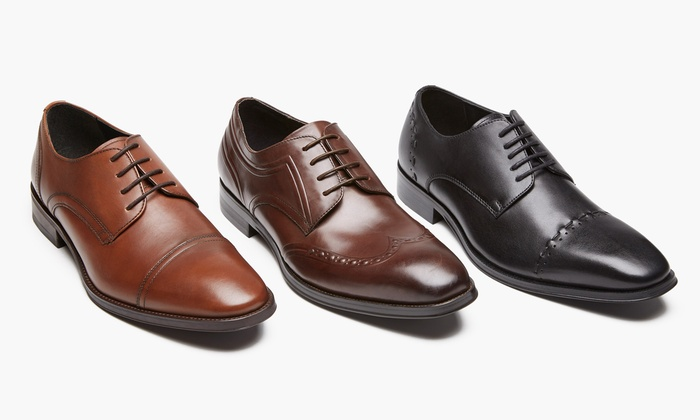 Kenneth Cole New York Men's Ox...