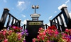 Chepstow Raceday - Light Afternoon Tea Package