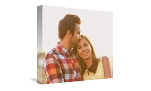 "One Or Two 16""x20"" Custom Premium Canvas Wraps From Canvas On Demand (up To 81% Off). Free Shipping."