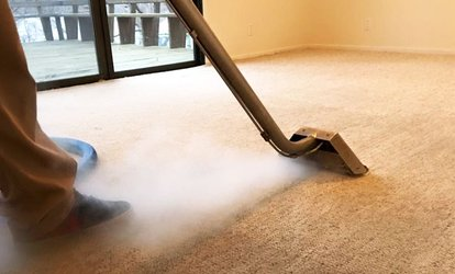 <strong>Carpet</strong> or Upholstery Cleaning from Summit Fresh <strong>Carpet</strong> Cleaning (Up to 70% Off)