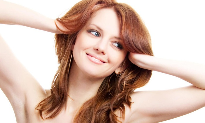 ESTROSI HAIR STYLIST - Torino: Pacchetto bellezza capelli (silver, gold, platinum) presso Estrosi Hair Stylist (fino a 65% di sconto)